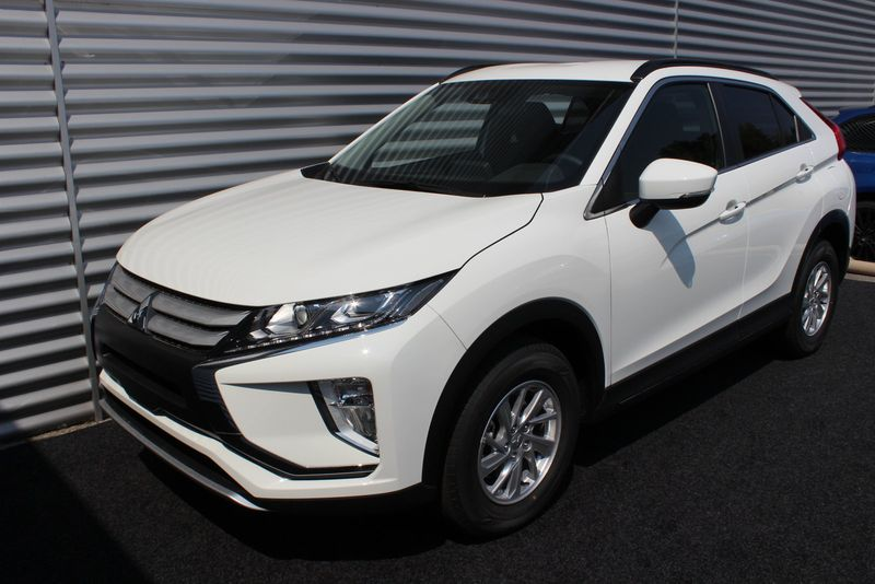 Eclipse Cross, Style,1.5 163 PS,DAB,Sitzheizung