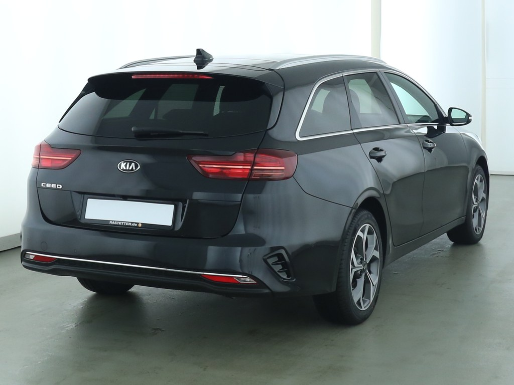 Kia Ceed Mit Tageszulassung In Furth Lieferservice Furth