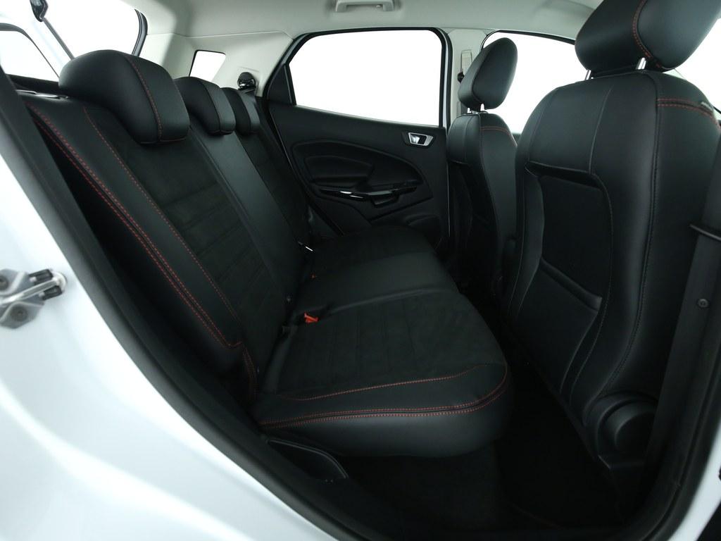 ford ecosport 1 0 ecoboost st line aut tageszulassung. Black Bedroom Furniture Sets. Home Design Ideas