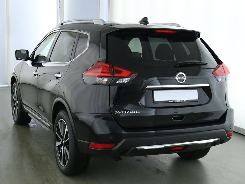 X-Trail 1.7dCi 4x4i tekna Panorama Safety Bose