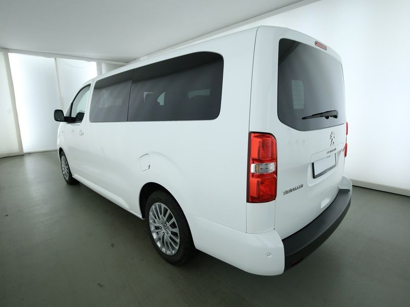 Traveller 2.0 BlueHDi 180 EAT6 L3 Business 9S Navi Kamera PDC ACC Klimaaut Temp