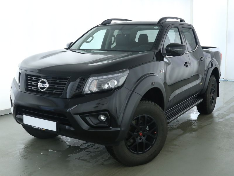 Navara 2.3dCi AT32 Arctic Trucks n-guard