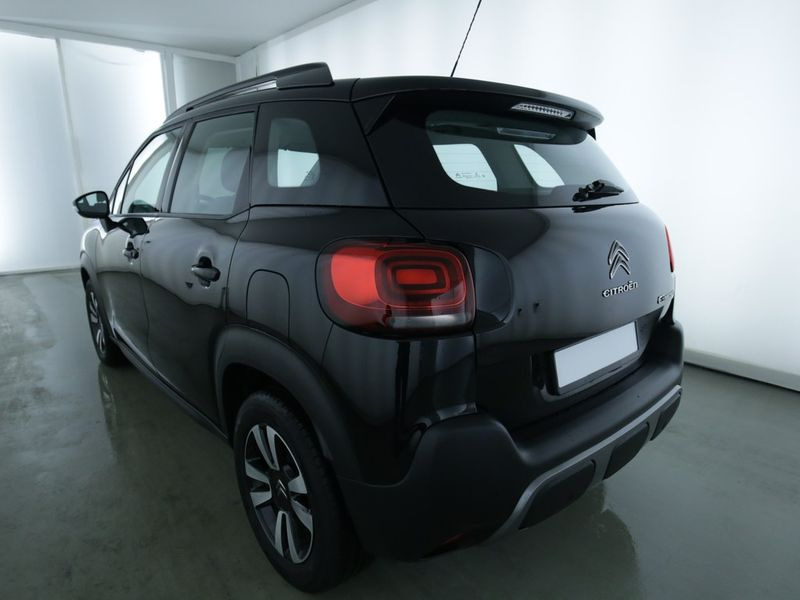 C3 Aircross BlueHDi 120 Feel Teilled SHZ PDC Klimaaut eFH Nebel LMF Temp MFL