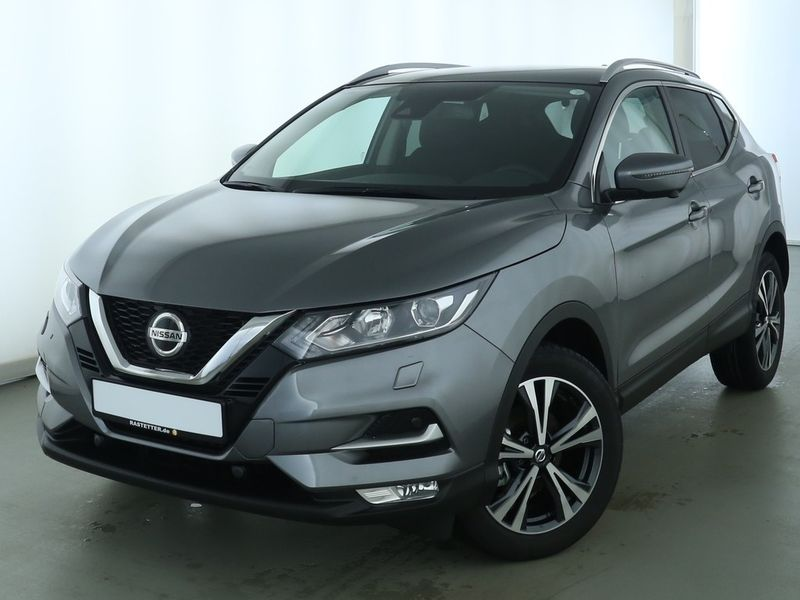 Qashqai 1.3 n-connecta Panorama iKey EU6 d-temp