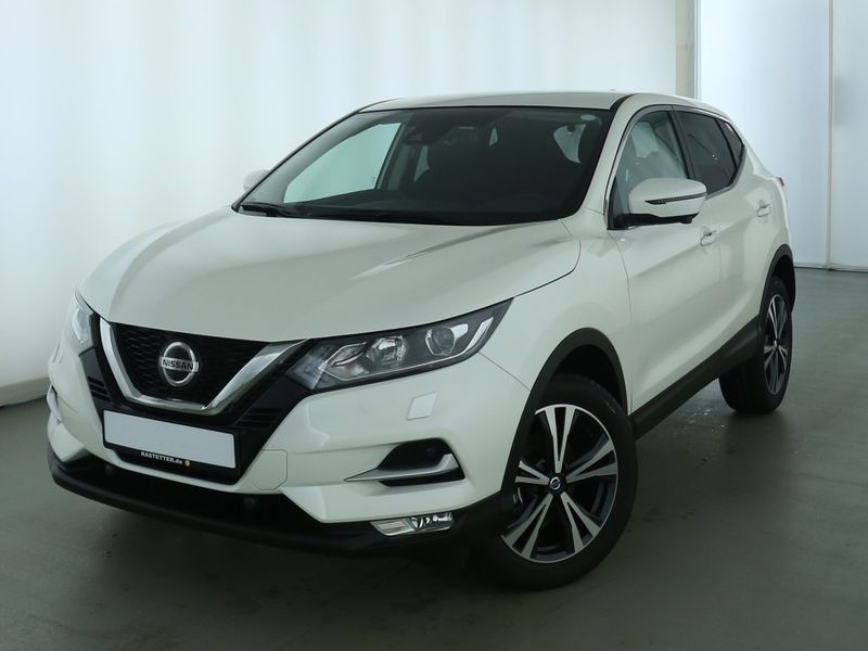 Qashqai 1.3 n-connecta 160PS Navi bF E6d-temp