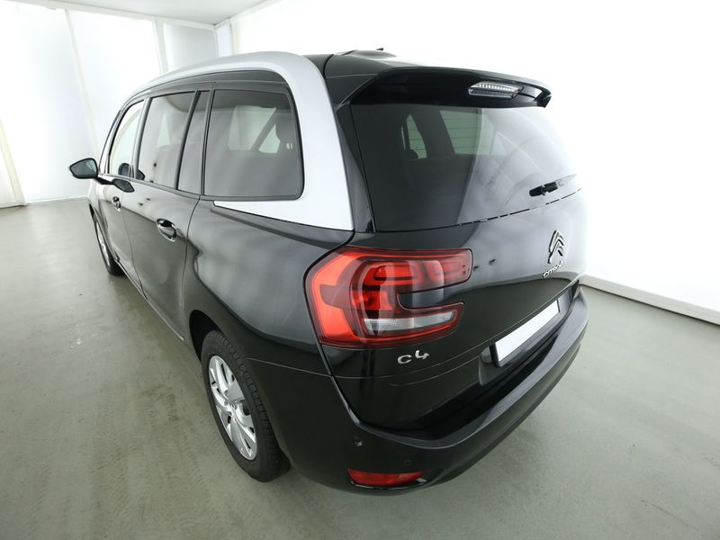 Grand C4 Picasso BlueHDi 120 EAT6 Selection 7S Navi Kamera SHZ PDC Klimaaut