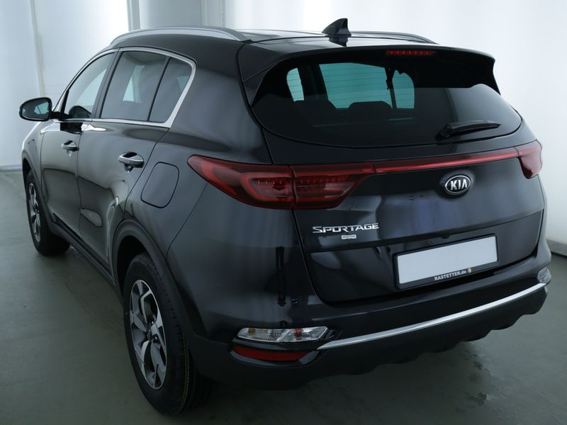 Sportage 1.6 GDI Dream-Team Edition EU6d-TEMP Leder Navi LED Kamera SHZ PDC Klimaaut