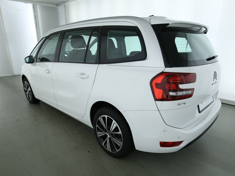 Grand C4 Picasso BlueHDi 150 Selection 7S Navi