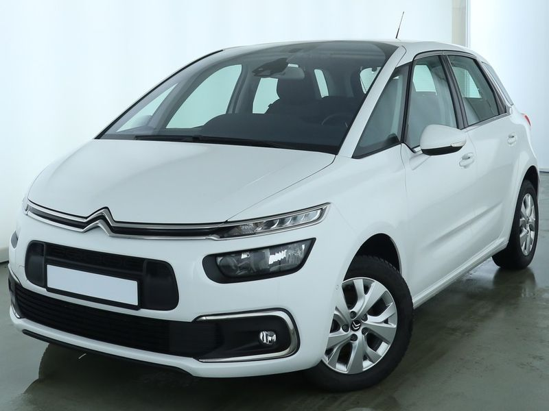 C4 Picasso 1.6 BlueHDi 120 Selection Navi Kamera