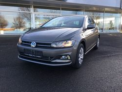 Polo VI 1.0 TSI CL*SITZHZG*BLUETOOTH*PDC