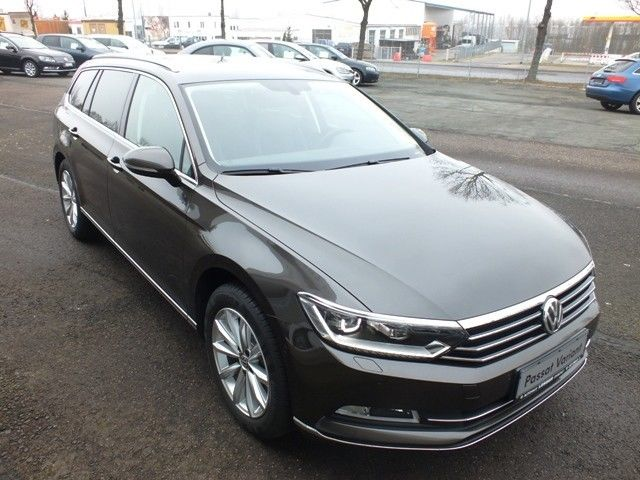 vw passat var highline 2 0 tdi dsg gebrauchtwagen. Black Bedroom Furniture Sets. Home Design Ideas