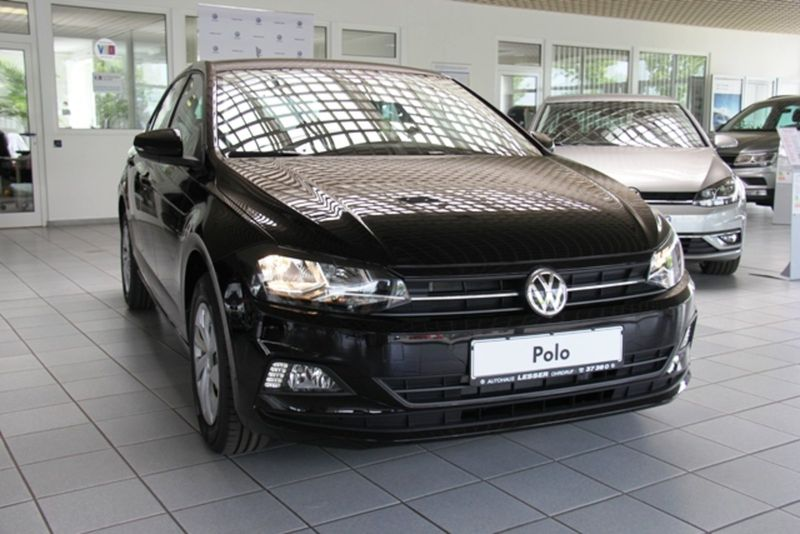Polo 1.0 TSI CL*FrontAssi*PDC*Garantie 5J*Bluetooth