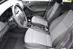 i20 Comfort Plus Neues Modell