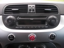 500S 0.9 8V TwinAir / Bluetooth