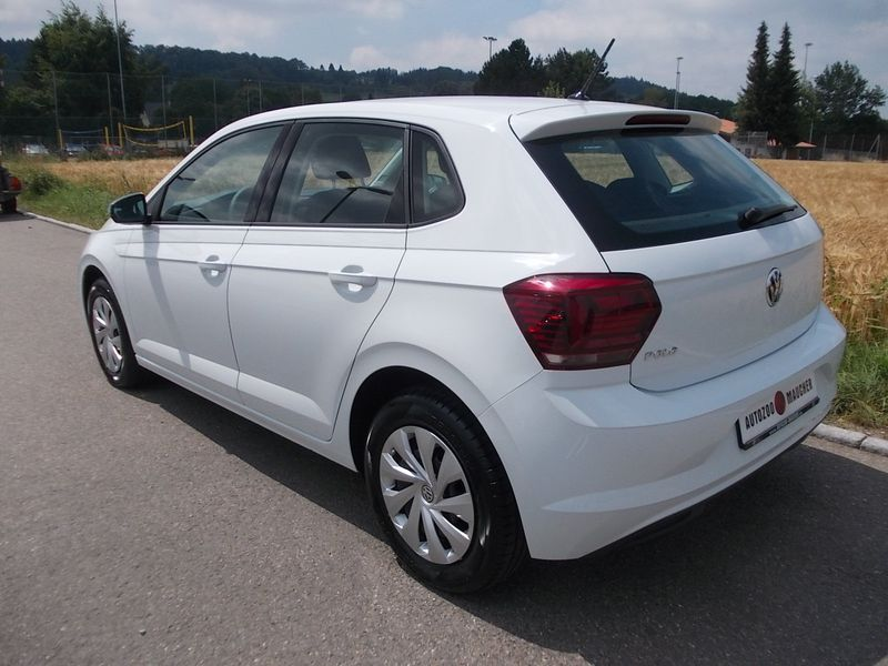 Polo 1.0 TSI Comfortline /Sitzheizung /Front As.