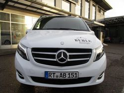 V 250 d lang 4 MATIC/AHK/Command/Standheizung