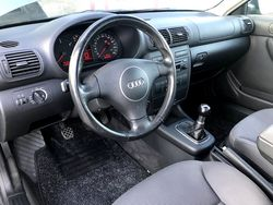 A3 1.9 TDI Attraction*KLIMA*
