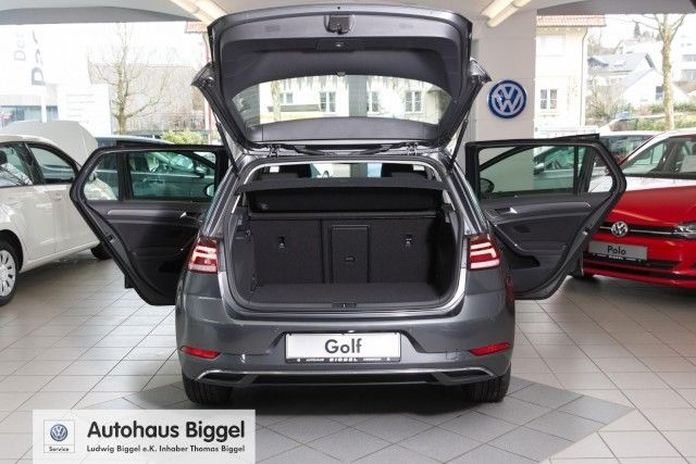 Golf VII 1.4 TSI Comfortline,125PS, EURO6