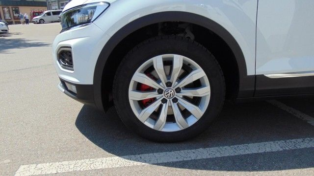 T-Roc 2.0 TSI, Sport, 4Motion, 190 PS, Euro 6