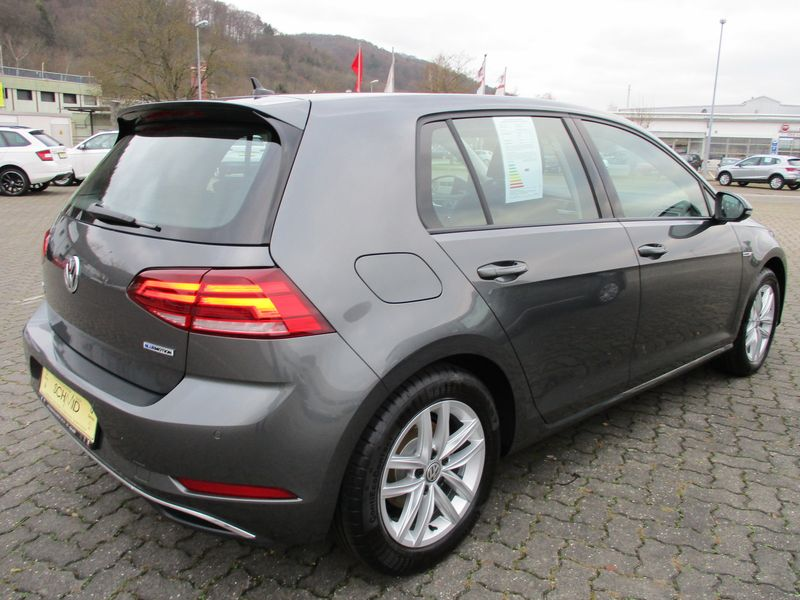 Golf 1.5 TSI BlueMotion Technology Comfortline