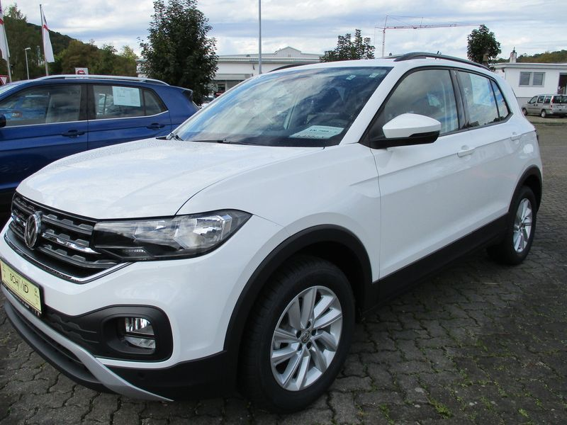 T-Cross 1.0 OPF Life PDC CLIMATIC SHZ BLIND SPOT NSW