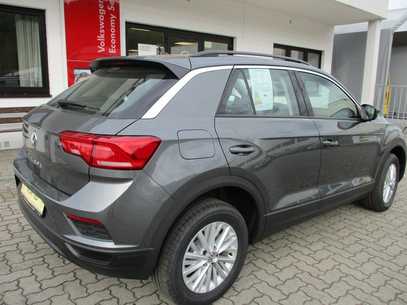 T-Roc 1.0 TSI Lane Assist LM Felgen