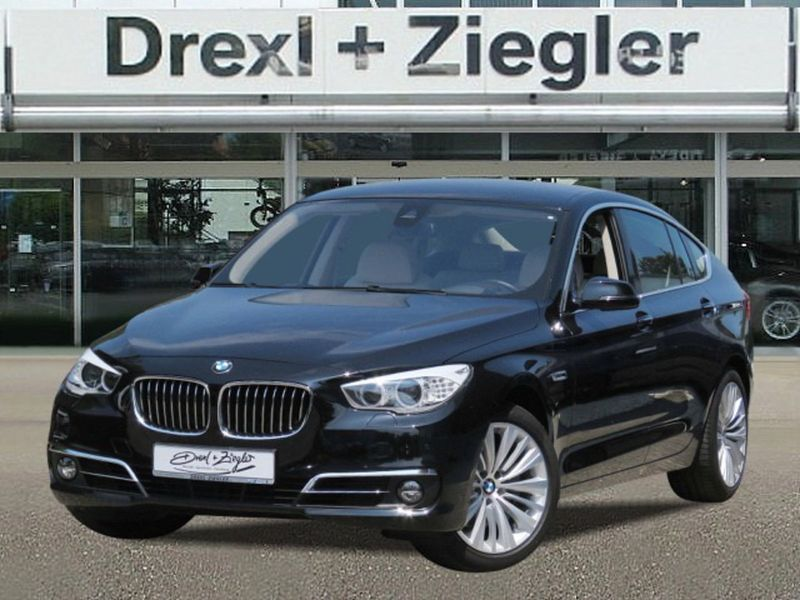 530d xDrive Gran Turismo Leder Head-Up Adapt.Dr.