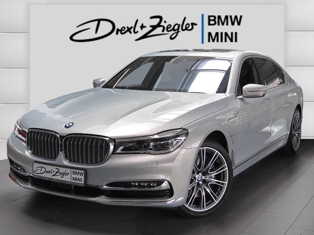 740Le xDrive SkyDach Execut.Lounge TV DAB Laser