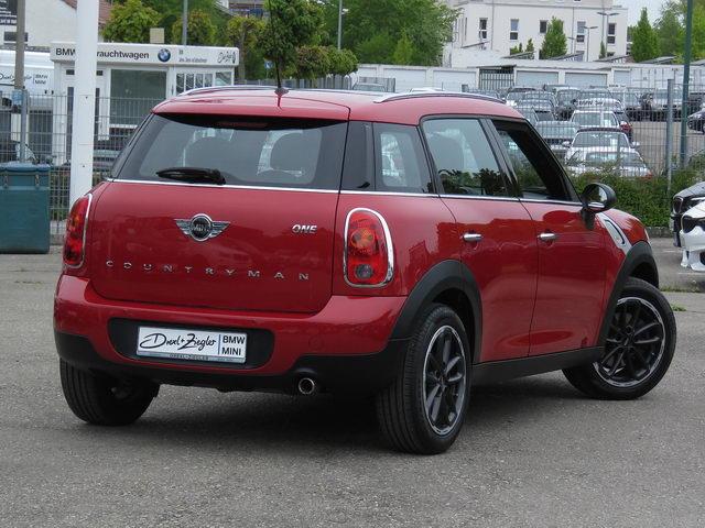 Mini Gebrauchtwagen In Augsburg Günstig Kaufen Gebrauchtwagen