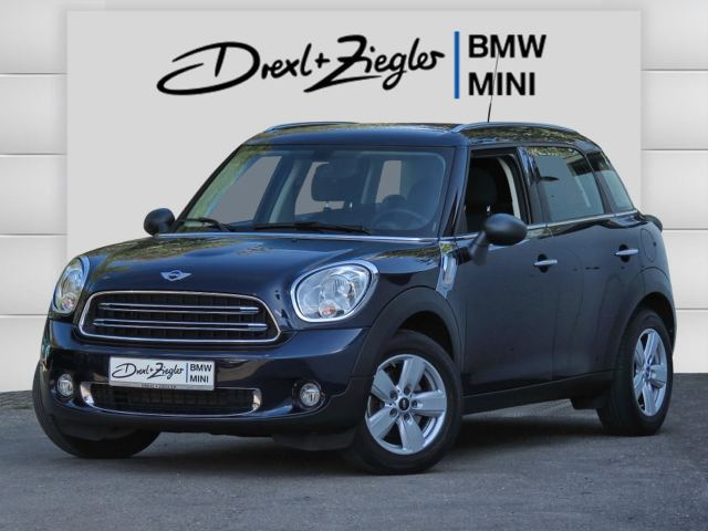 One Countryman Pepper SHZ Kimaauto Alu16 Nebel