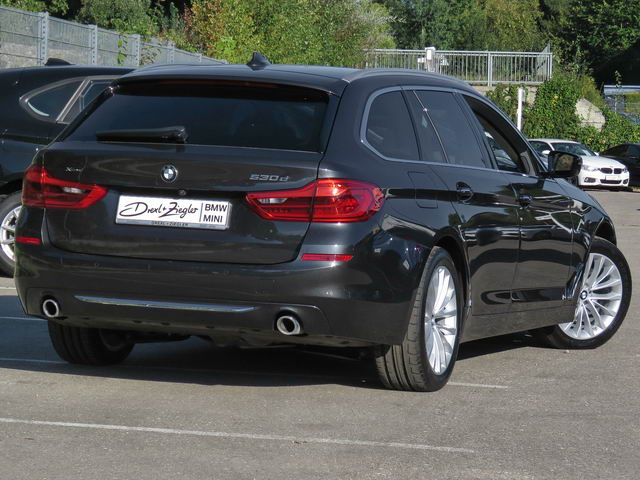 530d xDrive Touring Luxury Leder HUD Panorama LED