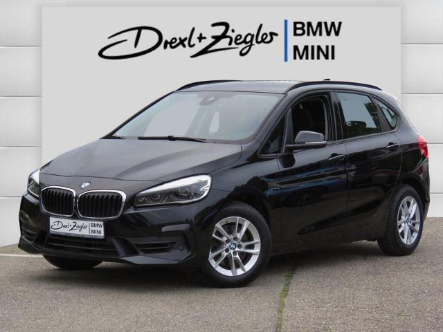 220i Active Tourer Advantage Navi LED HiFi Parkassit