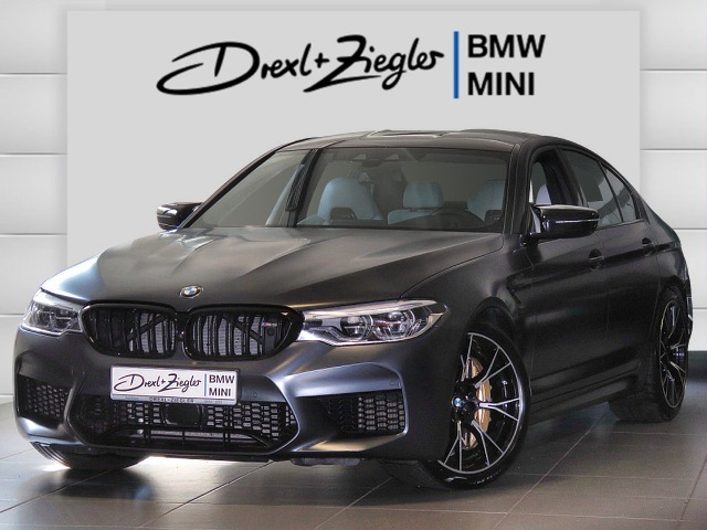 M5 Competition Frozen Arctic Keramik Night Vision