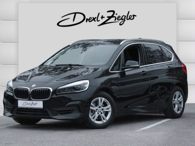 218i Active Tourer Advantage Navi LED Kamera PDC