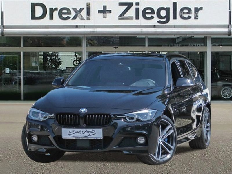 340i xDrive Touring Edition M Sport Head-Up Navi