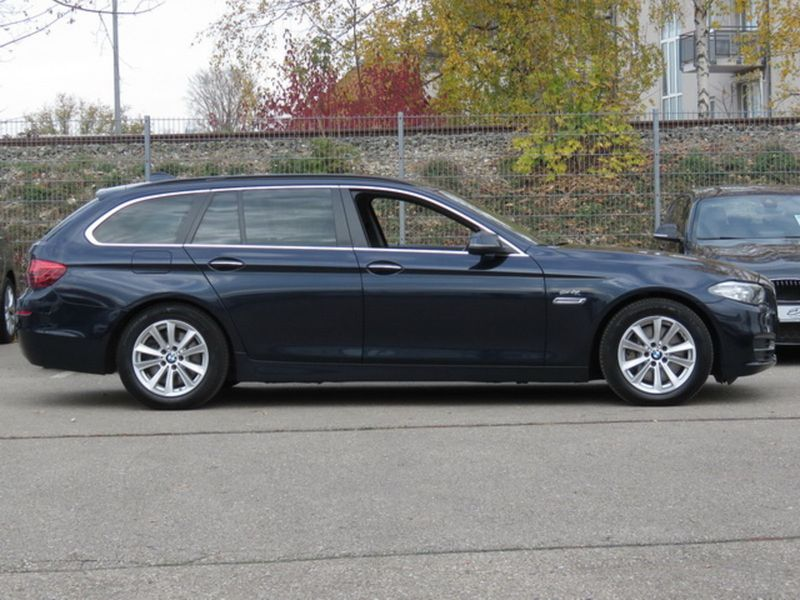530d xDrive Touring Navi Head-Up DAB H/K AHK