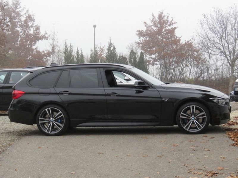 340i xDrive Touring M-Paket Leder Navi Head-Up