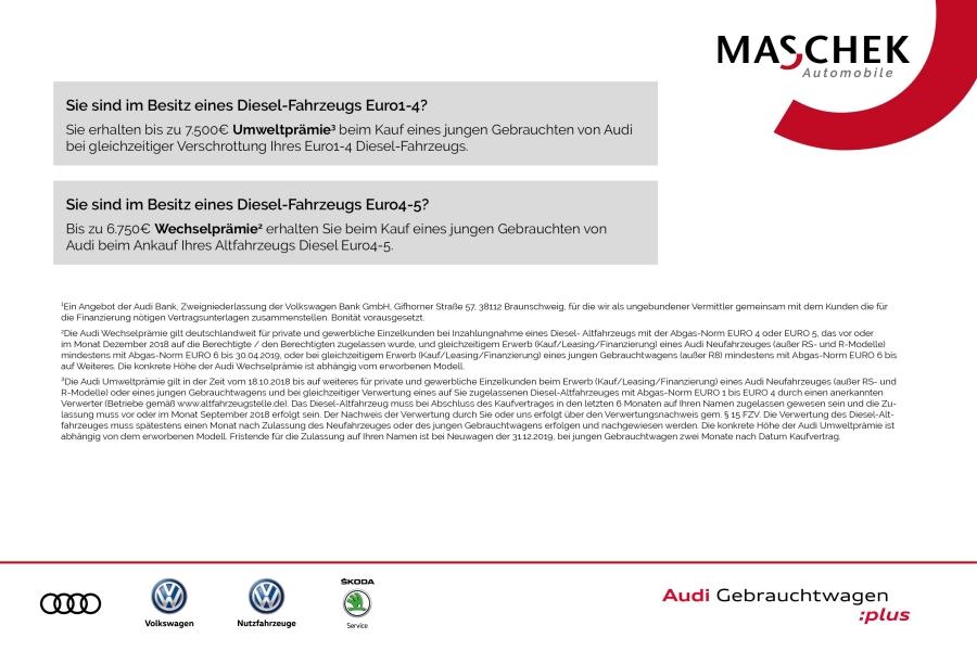 Audi A3 Gebrauchtwagen Bei Maschek Automobile Lieferservice Nach