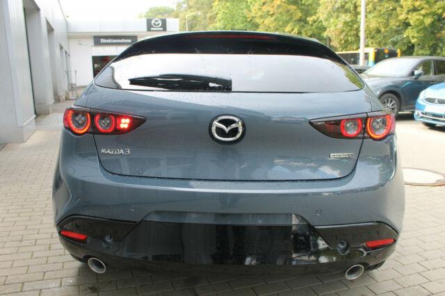 HCDSQSN Auto zubeh/ör f/ür Mazda 3 axela cx-3 cx-5 cx-4 cx-9 f/ür Mazda 6 atenza Sport Racing Gas Kraftstoff Bremse fu/ßst/ütze /ändern Pedal Pads